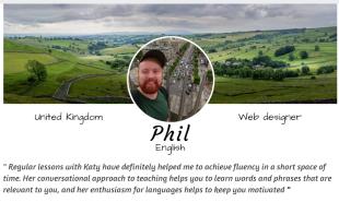 Phil English