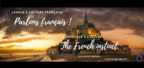 J'apprends le français