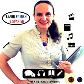 Learn French and Spanish