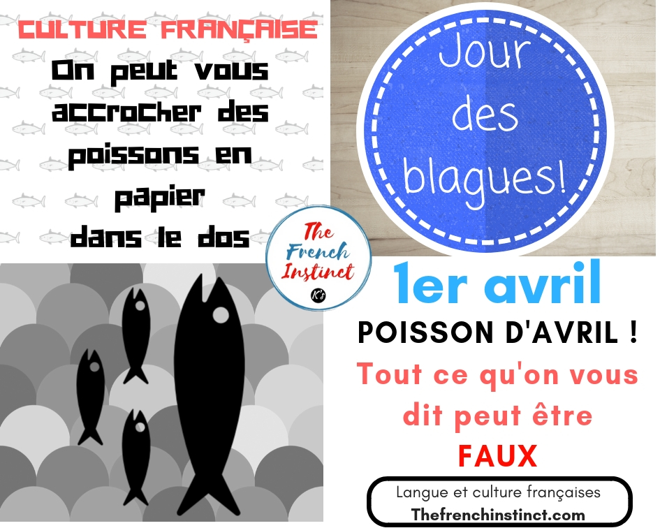 1er avril Poisson d'avril_The French Instinct.jpg