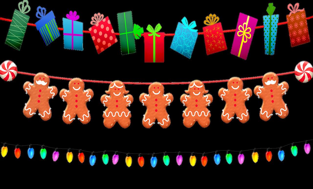christmas-garland-3686174_1280