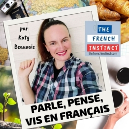 The French Instinct Podcast